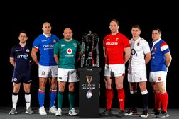 2020 Guinness 6 Nations Tickets
