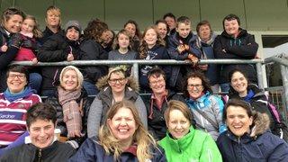 Shelford Women v ONs 20190303
