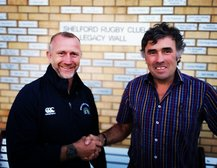 Rugby Development Officer (RDO) Appointed