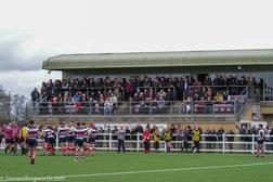 A sobering loss at Harpenden RFC
