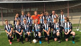 Harwich & Parkeston Youth U16
