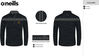 O'Neills Leisurewear 2019-2020