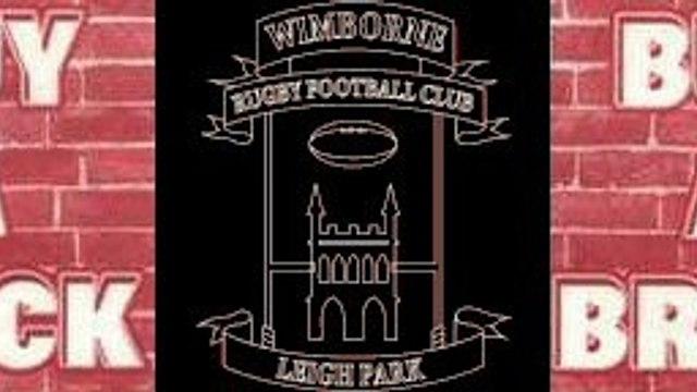 Wimborne RFC Website has moved