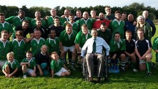 Sutton Coldfield RFC 3rd XV