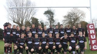 U16 - new team kit