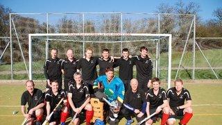 Men 3rd v Stevenage 6th (19 March 2011)