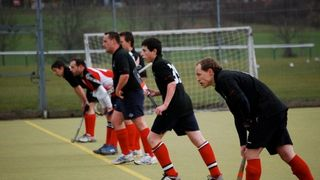 Men 2nd v Hertford 3rd (27 Feb 2010)