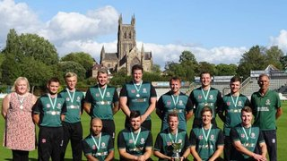 Grays Cup success for Green