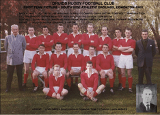 History of Druids RFC