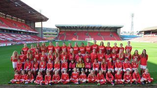 Official Team Photo's 2014/15
