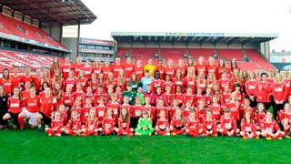 Team Photos 2015/16