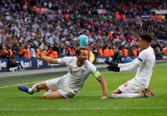 Watch England vs Netherlands