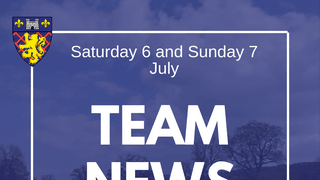 SCCL Team News: 6th and 7th July