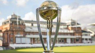 ICC Cricket World Cup Final: England vs New Zealand