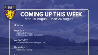 This Week: Bumper Bank Holiday Ahead