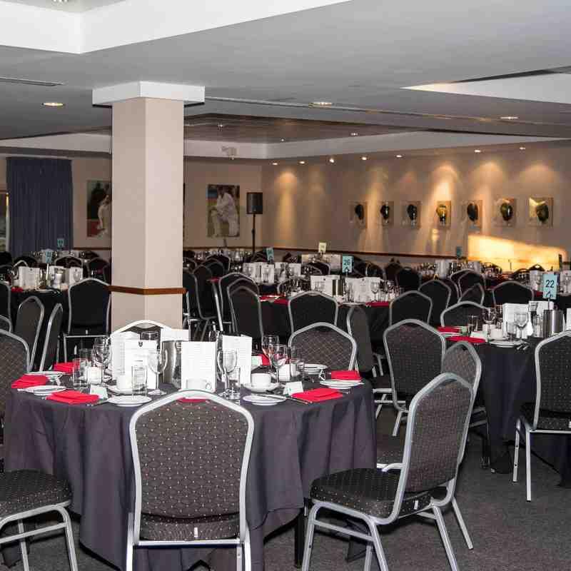 2015 Awards Dinner: Part 2