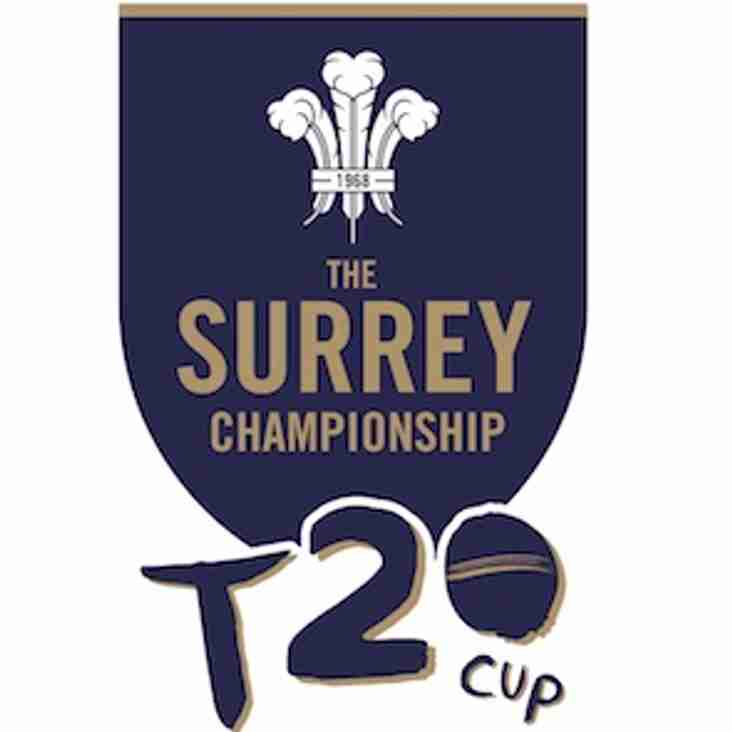 ECB Club T20 Finals day at Derby - Sunday 22 September