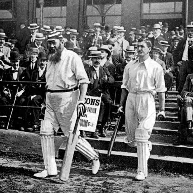 Do you hold historical Surrey league cricket info?
