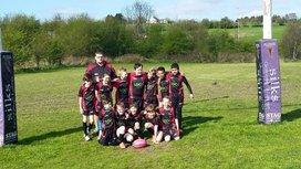 Farnley Falcons U10s