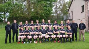 Strathmore 18s push Kirkcaldy all the way