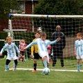 Under 10 beat Buckley Town Wanderers 0 - 4