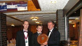 OSHC Dinner 2004