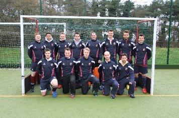 Men's 1st XI 2013-14 Season