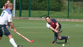 Men's 2nds Relegation Battle