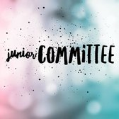 First Ever Junior Committee Meeting