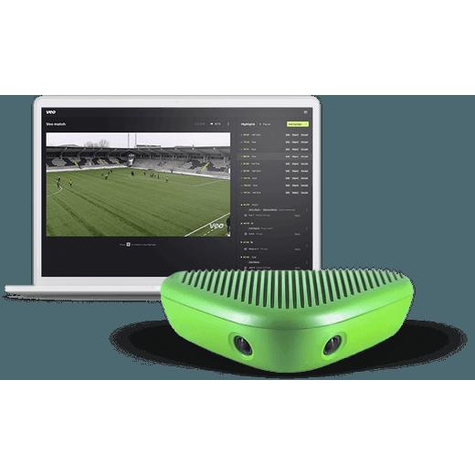 VEO Match Camera and Video Analysis