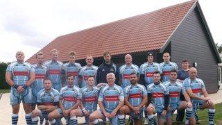 Mersea Rugby Club