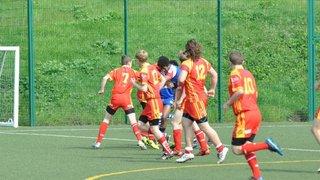 CHRLFC U17 v Medway