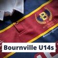 Boys Under 14s lose to Stourbridge 40 - 14