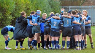 Liverpool Collegiate 1st XV vs Marple (H) 17th Jan 2015