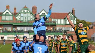 Liverpool Collegiate 1st XV vs West Park (H) 03/10/15