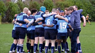 Liverpool Collegiate 2nd XV vs Leigh (H) 28/11/2015
