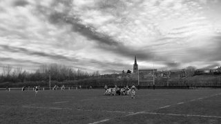 Liverpool Collegiate 1st XV vs Tyldesley (A) 14/01/17