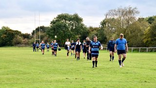 Liverpool Collegiate 1st XV vs Marple (A) 23/09/17