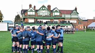 Liverpool Collegiate 1st XV vs Port Sunlight (H) 04/11/17