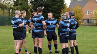 Liverpool Collegiate 1st XV vs Fleetwood 03/11/2018