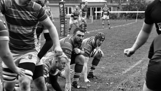 Warrington 1st XV vs Burnage (H) 05/0/19