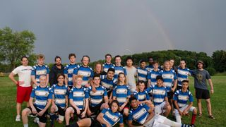 U 17 Team Picture