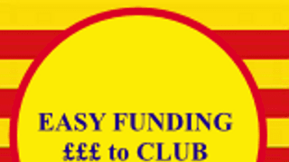 Help raise money for the club while shopping online