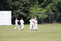 Wonder 12s complete the double over league leaders