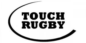 Summer Touch Rugby - Every Thursday - 7pm