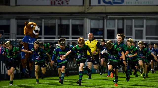Club President, O'Toole, outlines Seapoint plan for 'next generation'