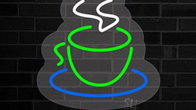Coffee Dock Open