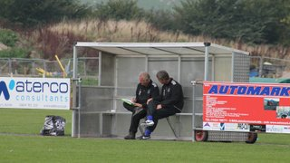 Ruthin V Chirk AAA welsh cup qulifier