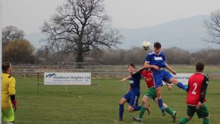 RUTHIN TOWN RESERVES 7  -  BRICKFIELD RANGERS RESERVES 1