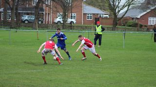 Gresford Athletic 0 Ruthin Town 0
